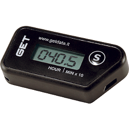 GET C1 Hour Meter - GET Housing For MD60 GPS Lap Timer