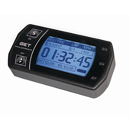 GET MD60 Log GPS Lap Timer Kit - 2011 Yamaha YZ450F GET Power ECU