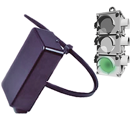 Green Light Trigger - Original - Datatool Digital Gear Indicator