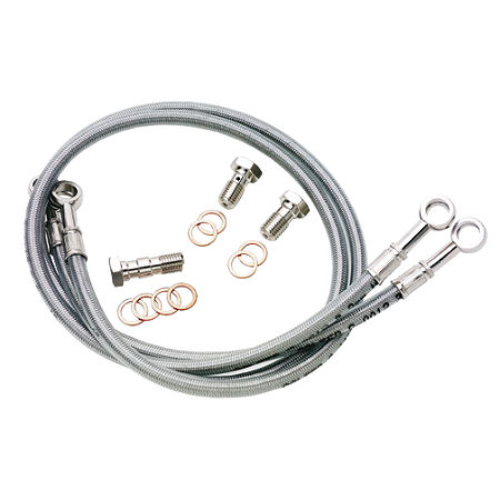 Galfer Front Brake Line Kit - Main