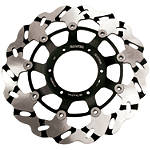 Galfer Front Super Bike Wave Rotors -  Dirt Bike Brakes