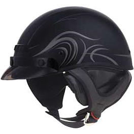 GMAX GM35 Helmet - Fully Dressed Derk - GMAX GM35 Helmet - Fully Dressed
