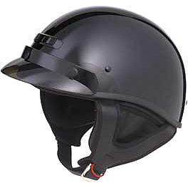 GMAX GM35 Helmet - Fully Dressed - Cyber U-1 Helmet