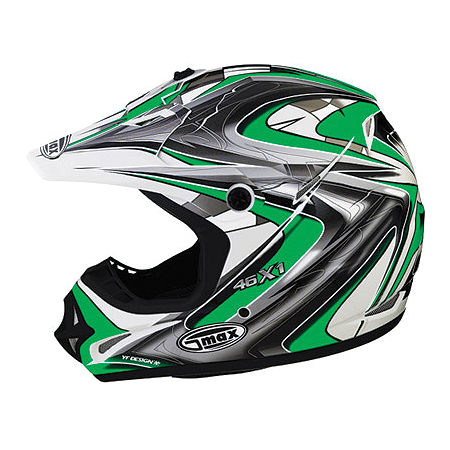 GMAX Youth GM46Y-1 Helmet - Core - Main