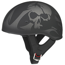 GMAX GM55 Naked Helmet - Graphic - GMAX GM55 Shield