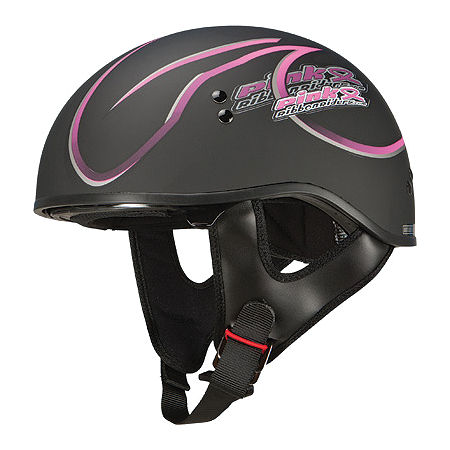 GMAX GM55 Helmet - Naked Ribbon - Main