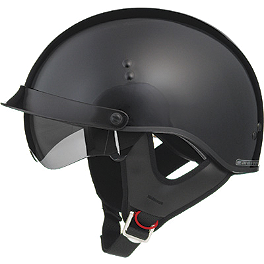 GMAX GM55 Helmet - Full Dressed - GMAX GM55 Helmet - Full Dressed Flames