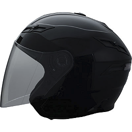 GMAX GM67 Helmet - GMAX GM17 Open Face Helmet