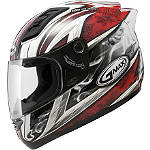 GMAX GM69 Full Face Helmet - Crusader II - GMAX Helmets Dirt Bike Products