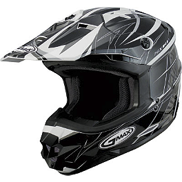 GMAX GM76X Helmet - Player - GMAX GM76X Helmet - Crazy