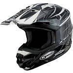 GMAX GM76X Helmet - Player - GMAX Helmets Dirt Bike Helmets and Accessories