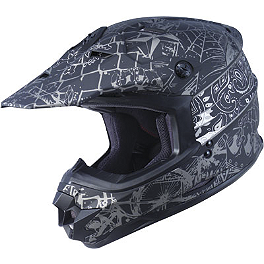 GMAX GM76X Helmet - Street Life - GMAX GM76X Helmet - Conviction