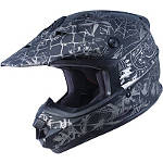 GMAX GM76X Helmet - Street Life - GMAX Helmets Dirt Bike Products