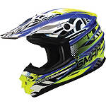 GMAX GM76X Helmet - Xenotron - Dirt Bike Off Road Helmets