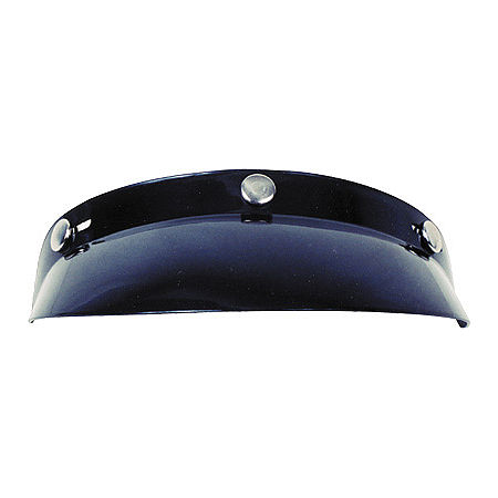 GMAX 3-Snap Bubble Visor For GM2 Helmet - Main