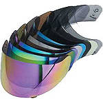 GMAX GM17 Double Lens Shield - GMAX Helmets Motorcycle Helmet Accessories