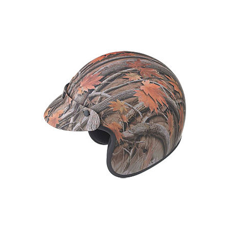 GMAX GM2 Youth Helmet - Camo - Main