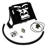 Gorilla Radiator Relocation Kit - Utility ATV Engine Parts and Accessories