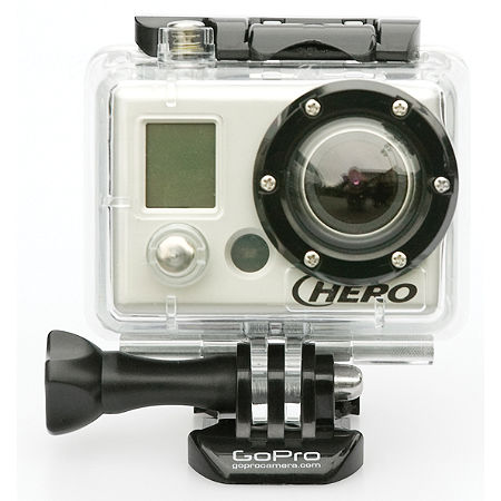 GO PRO MOTORSPORTS HERO HD CAMERA - Main