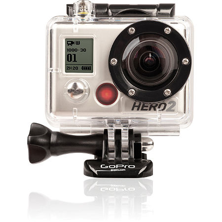 Go Pro HD Hero2 Outdoor Edition Camera - Main