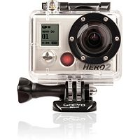 Go Pro HD Hero2 Outdoor Edition Camera