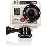 GO PRO HD HERO2 MOTORSPORTS EDITION CAMERA