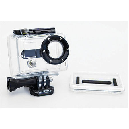 GoPro Quick Release HD Housing - Main