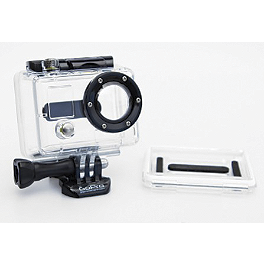 GoPro Quick Release HD Housing - MSR Raincoat