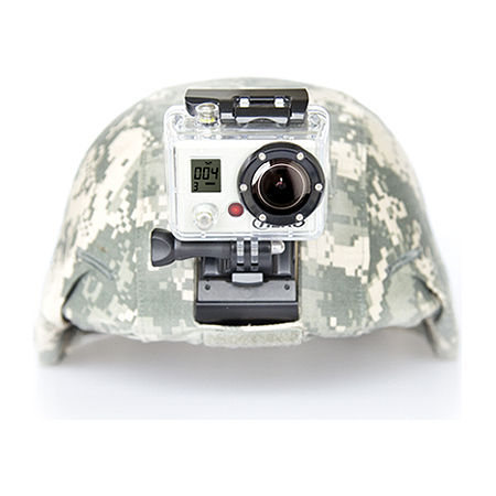 GoPro NVG Mount - Main