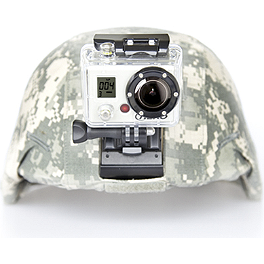 GoPro NVG Mount - GoPro 3D Glasses