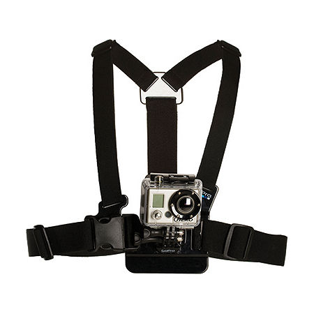 GoPro Chest Mount Harness - Main