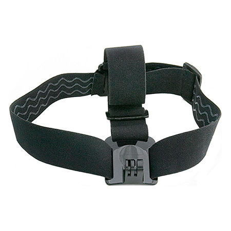 GoPro Head Strap Mount - Main