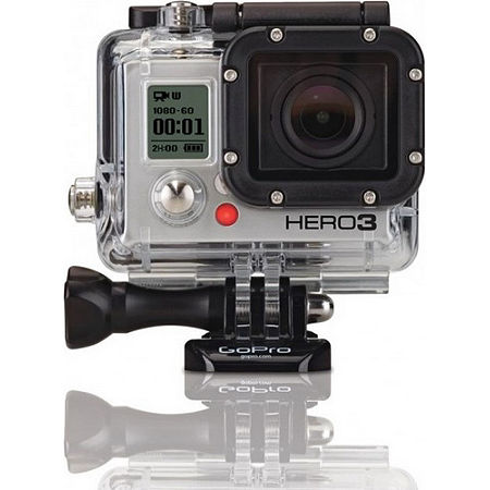 GoPro HERO3 Black Edition - Main