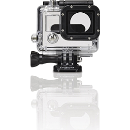 GoPro HERO3 Replacement Housing - GoPro HERO3 3.5mm Mic Adaptor