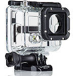 GoPro HERO3 Skeleton Housing - Motorcycle Helmet Cameras