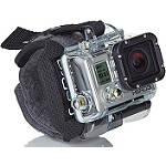 GoPro HERO3 Wrist Housing - Cruiser Helmet Cameras