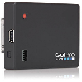 GoPro Battery BacPac - GoPro Floaty Backdoor