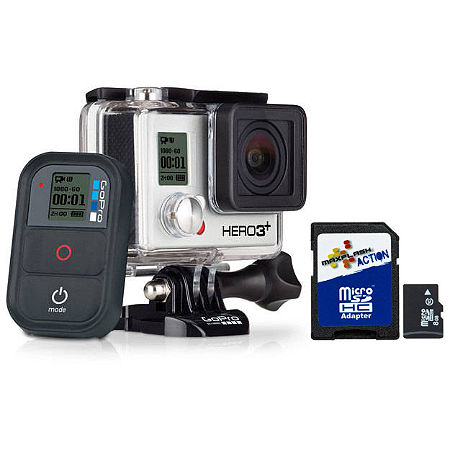 GoPro HERO3+ Black Edition - Main