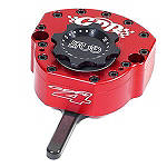 GPR V4 Steering Stabilizer - Red