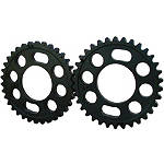 Graves Slotted Cam Sprockets - Graves Dirt Bike Engine Parts and Accessories