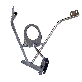 Graves Fairing Bracket - 73.5mm Tach Mount - 1994 Suzuki GSX-R 1100 Graves Fairing Bracket - 73.5mm Tach Mount