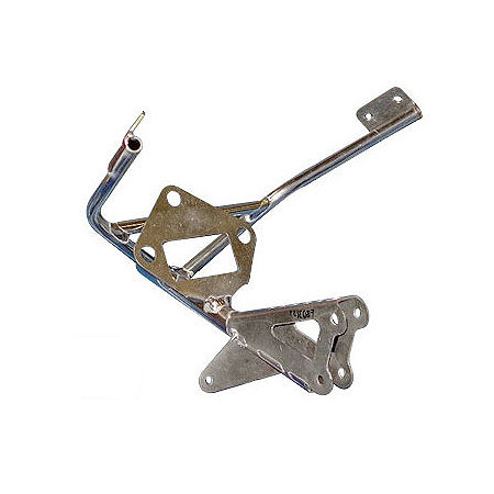 Graves Fairing Bracket - Standard Tach Mount - Main