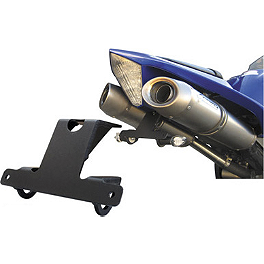 Graves Fender Eliminator Kit - Graves Fender Eliminator Kit Without Turn Signal Mounts