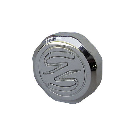 Graves Brake Master Cylinder Cap - Main