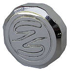 Graves Brake Master Cylinder Cap -  Motorcycle Controls