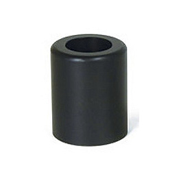 Graves Replacment Slider Puck - Woodcraft Replacement Slider Spool Puck - Black