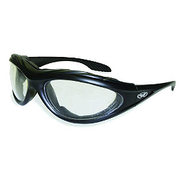 Global Vision Hero 24 Hour Day / Night Sunglasses - Global Vision Freedom 24 Hour Day / Night Sunglasses