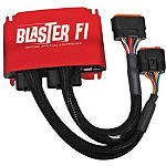 GYTR MSD Blaster FI Ignition And Fuel Controller - Yamaha YFZ450 ATV Fuel System