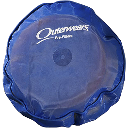 GYTR Outerwears Pre-Filter - GYTR Two-Stage Foam Air Filter