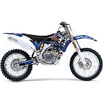 GYTR Factory Effex Metal Mulisha Graphic Kit - Yamaha GYTR Dirt Bike Graphics
